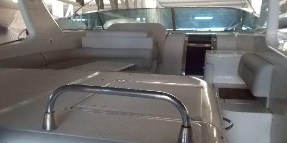 ACQUARIOUS 46 COMODO OPEN TRE CABINE E TRE BAGNI