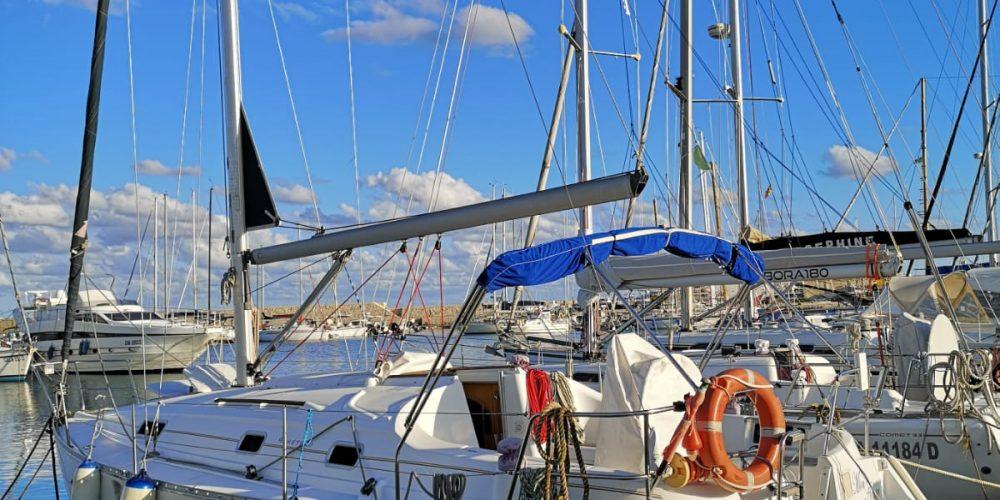 Beneteau Ocean Clipper 331